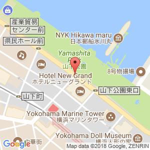 殺人未遂】山下公園・ニューグラ...